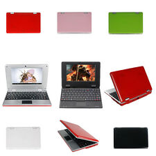 "7"" 7  NETBOOK MINI LAPTOP WIFI ANDROID 3.6 2GB 1.5GHz NOTEBOOK PC"
