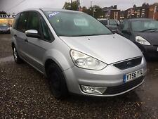 2006 FORD GALAXY 1.8 TDCi LX [6] 7 SEATER DIESEL