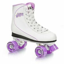 Roller Derby Roller Star 600 High Top Women's Girls Quad Roller Skate US6 -US10