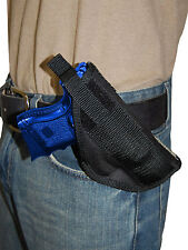 New Barsony OWB Cross Draw Gun Holster for Walther Compact, Sub-Comp 9mm 40 45