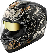Icon Alliance GT Watchkeeper Full Face Helmet