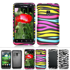 For LG Esteem MS910 Revolution VS910 Colorful Design Hard Case Cover Accessory