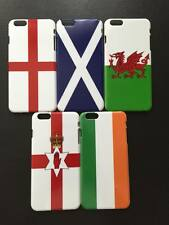 Euro Flag Phone Case ( England Scotland Wales Northern Ireland R.Ireland )