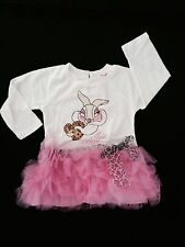 New Designer  Baby Girls Longsleeved birthday party Princess tutu Dresses6M18M
