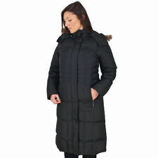 Trespass Womens/Ladies Ladna Warm Down Lined Padded Casual Jacket