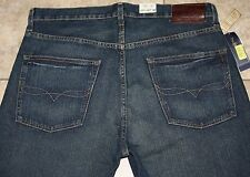 NWT Polo Ralph Lauren Classic Fit Cortlandt 300 Denim Jeans Warren Wash 31X30