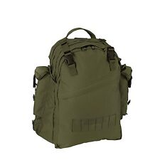 Rothco 2281 Special Forces Assault Pack- Hydration System Compatible- Olive