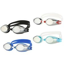 Unisex Adult Swimming Glasses Sports Anti-fog Waterproof UV Protection Goggles