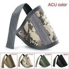 Airsoft Pistol Gun Holster Nylon Open Top Style Inside Pant Holster Safe Pouch