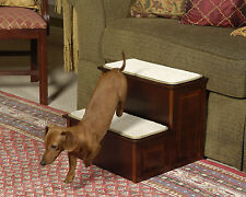 Mr. Herzher's Decorative Cherry Pet Steps in 2 or 3 step size
