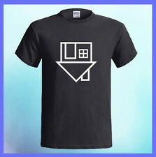 THE NEIGHBOURHOOD NBHD Rock Band Logo NEW Men's Black T-Shirt S M L XL 2XL 3XL