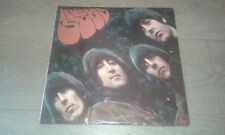 The Beatles Rubber Soul PMC 1267