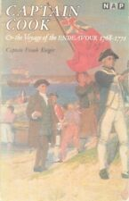 Captain Cook: The Voyage of the Endeavour 1768-1771 #L47