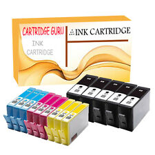 14 Compatible Ink Cartridge Replace HP 364XL for Photosmart Officejet Printers