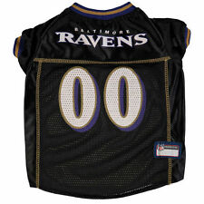Baltimore Ravens Dog Jersey Officially Licensed NFL Products