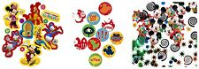 Disney Mickey Mouse Fun and Friends Assorted Clubhouse Confetti Party Decoration