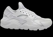 Nike Air Huarache White Pearl Lizard Womens Premium Trainers 683818 100