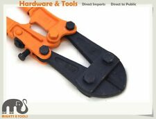 """Bolt Cutters Cable Copper Wire Mesh Cutter Cut with Tubular Handle 18"""""""