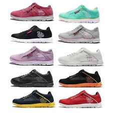 Royal Elastics Zephyr 1604 / 1605 Womens Casual Shoes Sneakers Laceless Pick 1
