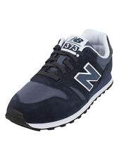 New Balance Men's 373 Trainers, Blue