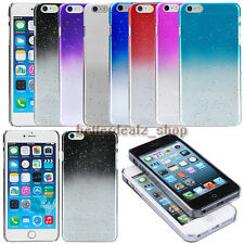 Ultra Thin Raindrop Rain Water Drop Clear Hard Case Cover For iPhone 6s/6s Plus