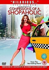 Confessions Of A Shopaholic (DVD, 2009) Brand New/sealed *in Stock Now*