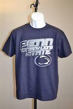 NEW - Penn State Nittany Lions Mens size M-L navy blue shirt by J.America