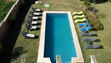 Self catering villa in Spain 20 minutes from airport sleeps 13 lovely big pool