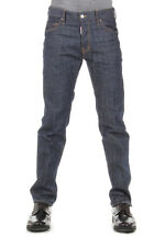 DSQUARED DSQUARED2 Men Stretch Denim DEAN Jeans Made in Italy New