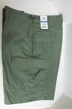 New Propper BDU Shorts Military Tactical Cargo Cotton RipStop OD Olive LG XLG 2X