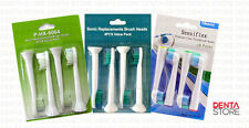 Philips Sonicare Electric Toothbrush Replacement Compatible Heads, All Styles