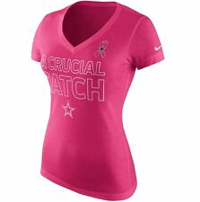 Dallas Cowboys Ladies BCA Crucial Catch Tshirt