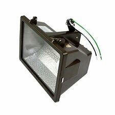 STONCO WALL PRISM Wallpack Outdoor Wall Light w/Photocell & Bulb 50 OR 70 WATT