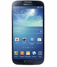 NEW Samsung Galaxy S 4 SGH-i337  16GB  Black Mist (At&t) Smartphone UNLOCKED