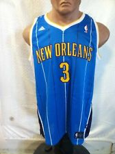NBA Chris Paul New Orleans Hornets Basketball Swingman Jersey Vest