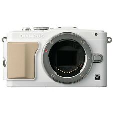 Olympus PEN Lite E-PL5 Compact System Camera - Body Only