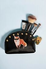 WHEELS AND DOLLBABY LE FOX MAKE-UP PURSE