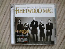 FLEETWOOD MAC~THE VERY BEST OF...(2009) 2 CD SET *36 TRACKS*