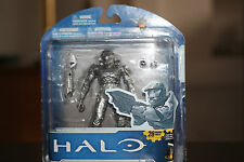 HALO FIGURES ANNIVERSARY PLATINUM CHIEF