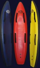 "Nipper Prime Soft Junior Board 6'6"" Paddling Sorftboard Surfing + Handles Foam"