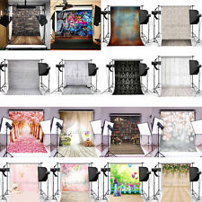 16 Types 3x5FT Retro Photography Backdrop Photo Background Wall Studio Prop Hot