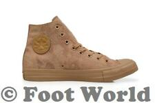 Unisex Converse Chuck Taylor CT Hi - 150570C - Sand Dune Trainers