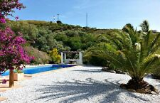 Spectacular secluded Villa In Spain, great pool & Amazing Views ,sleeps 9/10