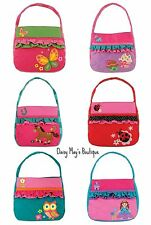 Stephen Joseph Quilted Purses for Girls - Handbags for Kids - Coin Purse