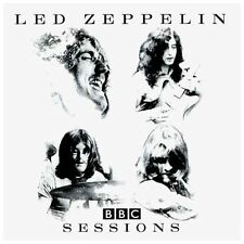 BBC Sessions by Led Zeppelin (CD, Nov-1997, 2 Discs, Atlantic (Label))