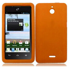 For Huawei Ascend Plus H881c Valiant Y301 Silicone Gel Skin Case Cover Accessory