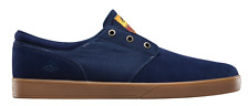 EMERICA THE FIGUEROA NAVY GUM MENS SKATEBOARD SHOES SKATE SNEAKERS AUSTRALIA
