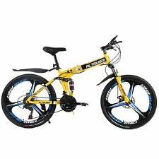 Altruism X9 Pro Mountain Bikes 26'' Bicycle road bike folding bicycle shimano