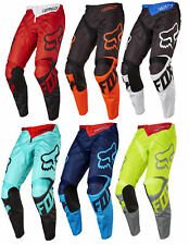 Fox Racing Mens 180 Race Dirt Bike Pants 2017 ATV MX Off-Road Motocross