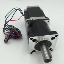 Nema23 2ph Stepper Motor Planetary Gearbox Ratio 5/10/20/30/50 Speed Reducer CNC